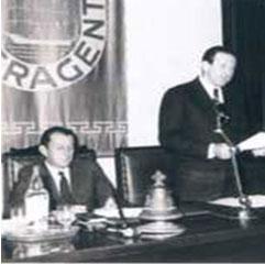 coeclerici 1940 – 1969